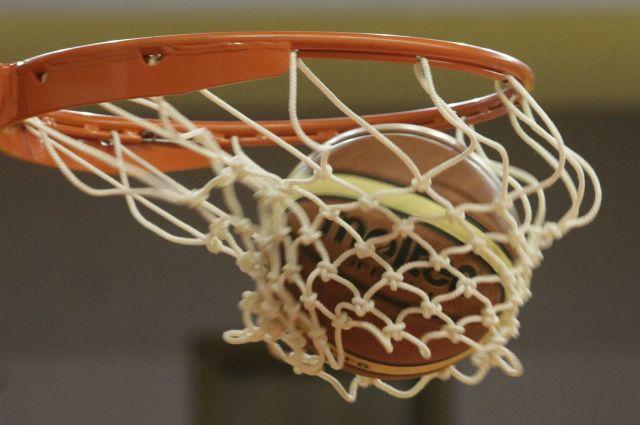 Омички стали третьими в чемпионате России по баскетболу.