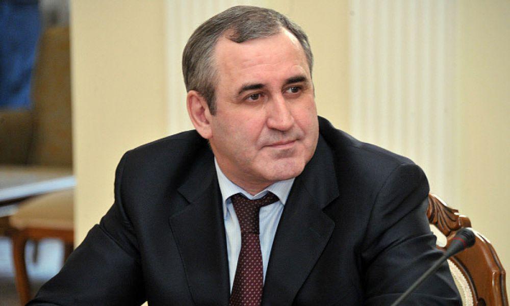 Вице-спикер Госдумы и член партии «Единая Россия» Сергей Неверов оказался на седьмом месте.
