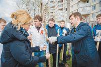 Каждое дерево на памятных аллеях будет носить имя ушедшего героя, ветерана Великой Отечественной - и в Москве...