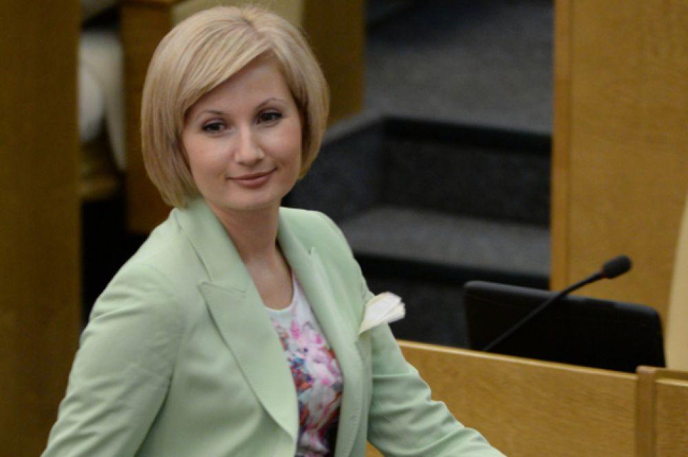 Ольге Баталиной, члену партии «Единая Россия» и руководителю комитета Госдумы по труду, социальной политике и делам ветеранов, досталось четвертое место.