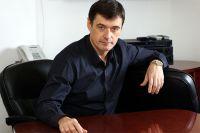 Юрий Костин, генеральный директор ВКПМ.