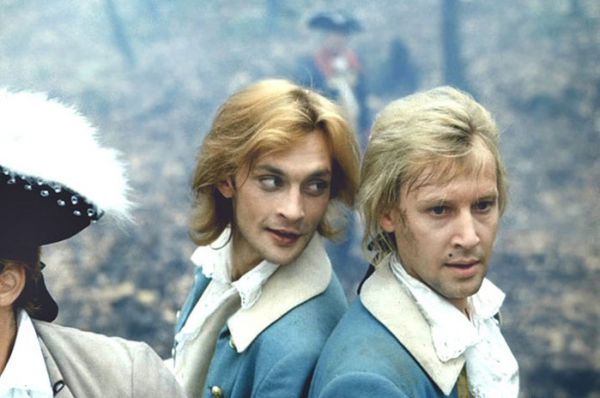 Предполагается, что в фильме примут участие Дмитрий Харатьян и Александр Домогаров, которых зритель уже видел в предыдущих сериях о гардемаринах.