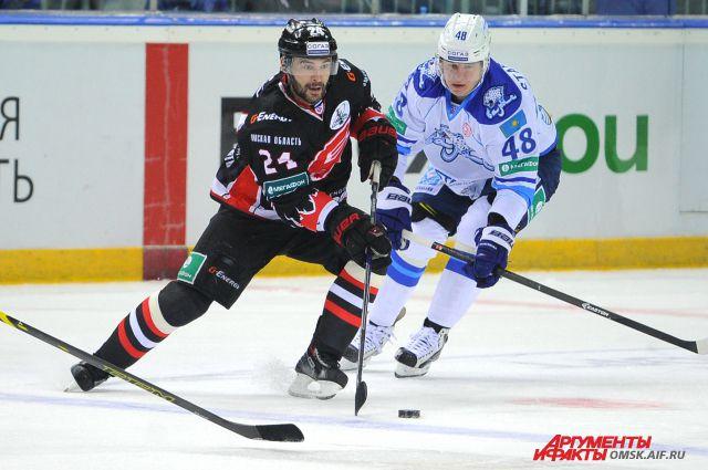 Александр Попов не сможет помочь сборной в Чехии.