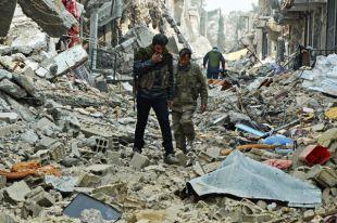 Шииты пообещали превратить пустыню в «братскую могилу» ИГИЛ