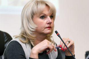 Голикова рассказала о своих требованиях к сотрудникам Счетной палаты