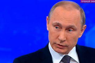 Путин встретится с представителями «Группы старейшин»
