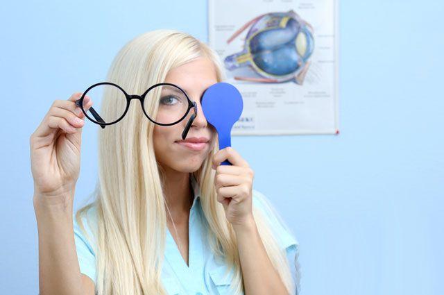 Чтобы зрение не подводило - прислушайтесь к советам офтальмологов.