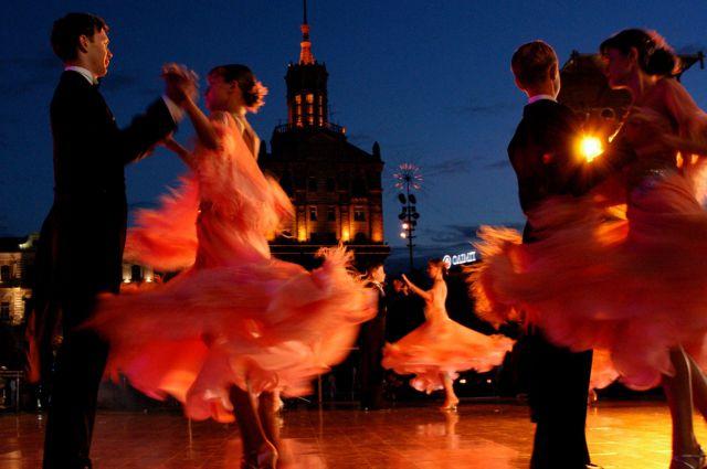 В Омске отметят Всемирный день танца.