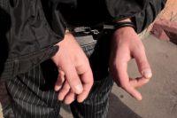 Мужчину уже задержали по подозрению в ограблении.