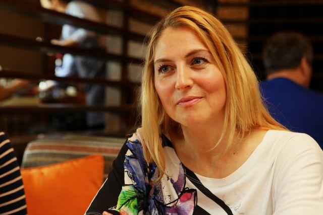 Нина Гюббенет:  «Успешным сотрудникам мы предлагаем возможности для профессионального роста».