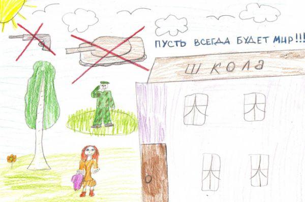 Участник №248. Клещенко Екатерина