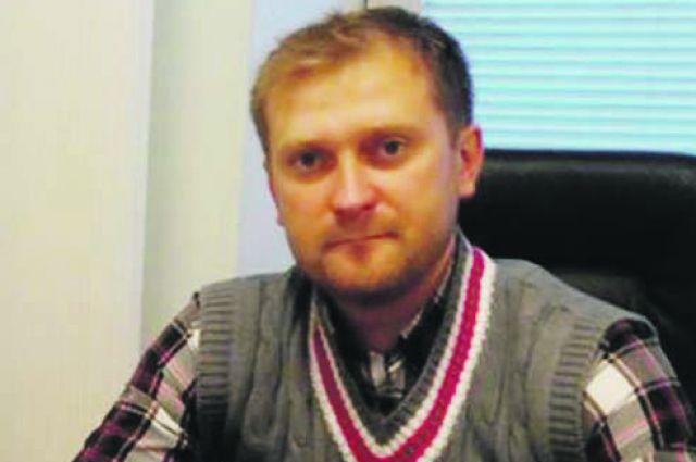 Александр Куликовский