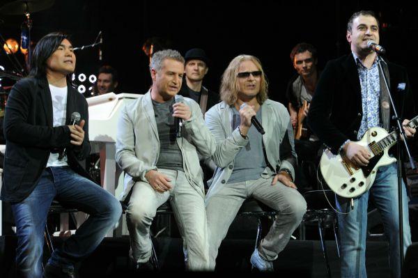 Тем не менее, Шукенов не оставляет карьеру музыканта и в 2013 году принимает участие в телешоу «Живой звук» и становится его победителем. А через два года стал участником шоу «Один в один» на телеканале «Россия 1».