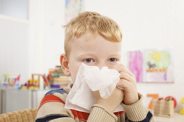 отек языка при аллергии