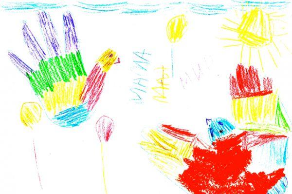 частник №314. Асалханова Таня, 5 лет, МБДОУ г. Иркутска детский сад № 54