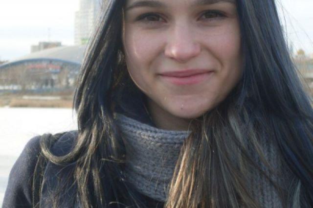 Надежда Алчебаева