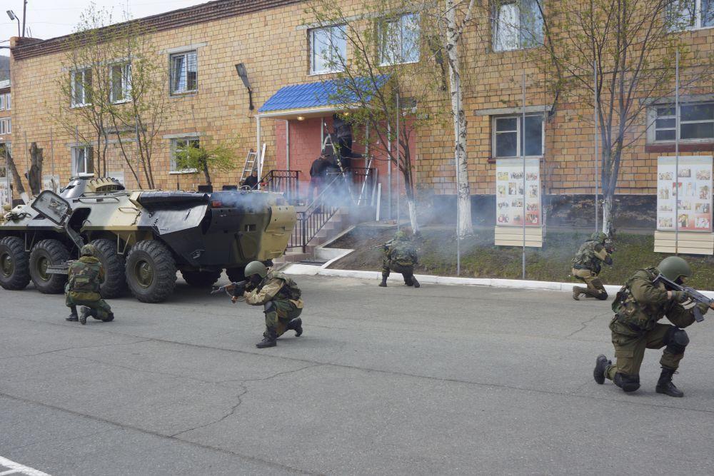 спецназ ермак гуфсин по красноярскому краю фото изготавливаются различных материалов