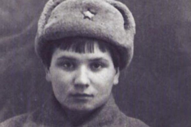 Марьяна Шестаева попала на фронт в 17 лет.