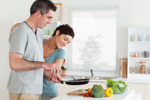 с фото приготовление кухня