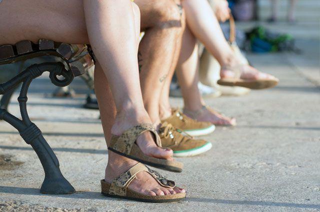 Трофическая язва на ноге при варикозе: лечение, профилактика
