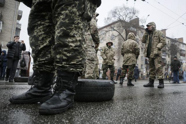 ДНР: неизвестный спецназ проводит операции против украинских батальонов | В мире | Политика | Аргументы и Факты