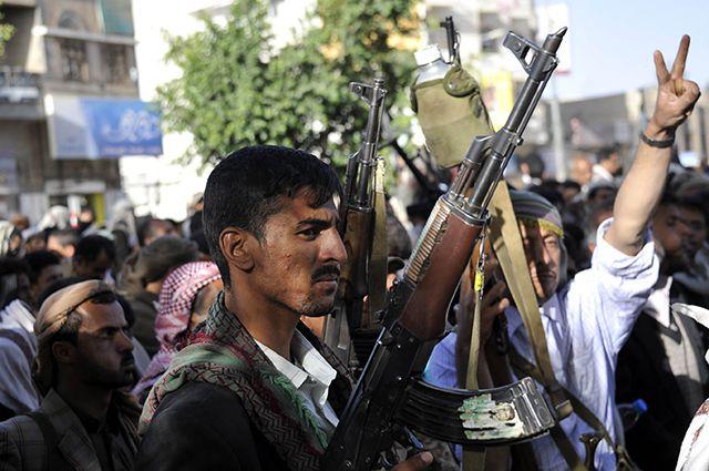 США выступают за всеобщий диалог в Йемене | В мире | Политика | Аргументы и Факты