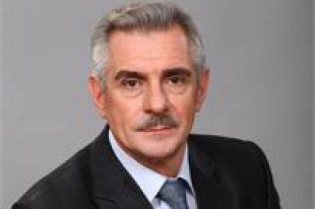 Михаил Ломакин.