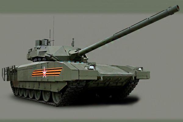 По сути, «Армата» – это унифицированная межвидовая тяжелая гусеничная платформа для машин с массой от 30 до 65 тонн аналог GCV в США.