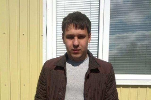 Александр Нигматулин