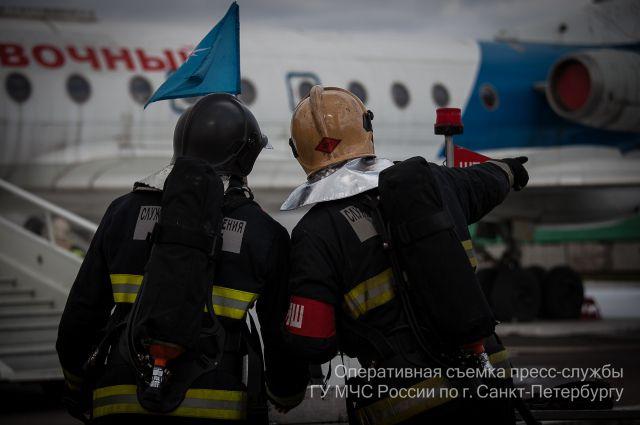 Спасатели способны трезво оценить ситуацию и найти выход.