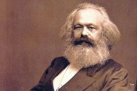 Карл Маркс.