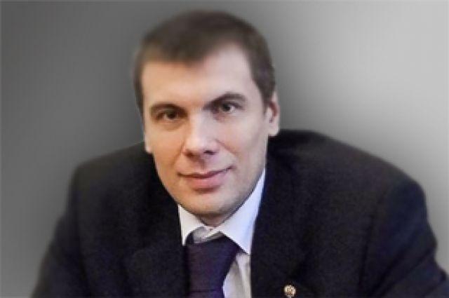Константин Андрианов.