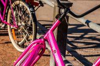 Ребёнка на велосипеде сбила иномарка