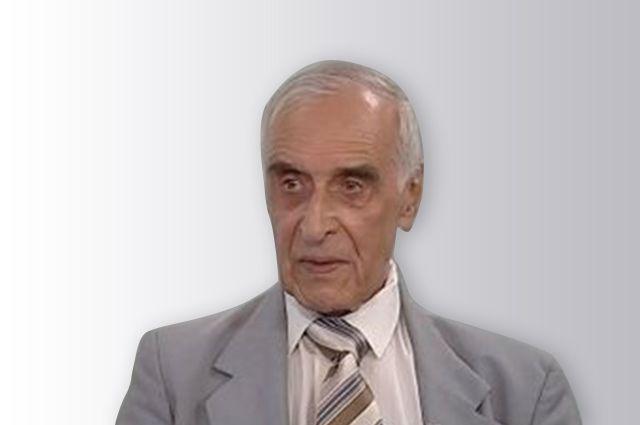 Георгий Мирский.