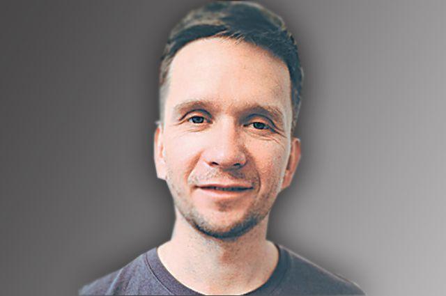 Дмитрий Леонтьев.