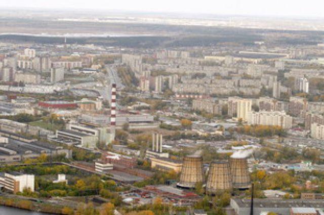В Екатеринбурге улицы и сквер получили имена героев войны