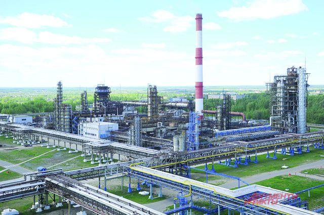 КТ-1/1 - крупнейший комплекс на ОНПЗ.