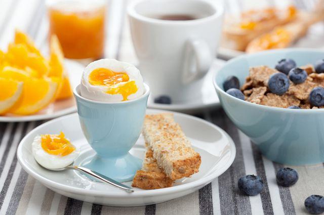 Картинки по запросу Какой завтрак самый полезный ?