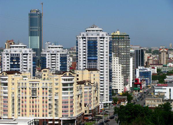 В Екатеринбурге проживает 11% бедного населения и 52% малоимущего.