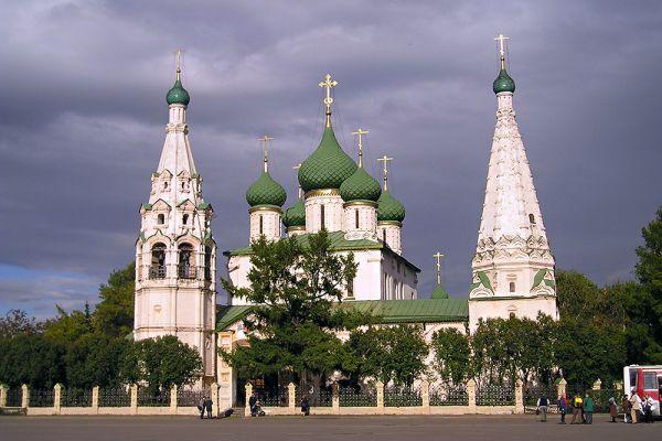 В Ярославле проживает 18% бедного населения и 65% малоимущего.