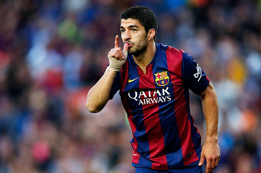 Луис Суарес переместился с 20-го на десятое место в рейтинге. Футболист сменил «Ливерпуль» на «Барселону», а его доход вырос с $15 млн до $19,9 млн, из которых $4,5 млн пришлось на рекламные доходы.