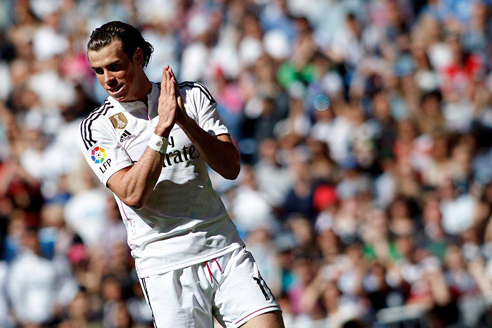 Гарет Бейл из мадридского «Реала» переместился с шестого на четвертое место в рейтинге. Его доход оценен в $34,9 млн из которых $25,4 млн составили зарплата и премиальные.