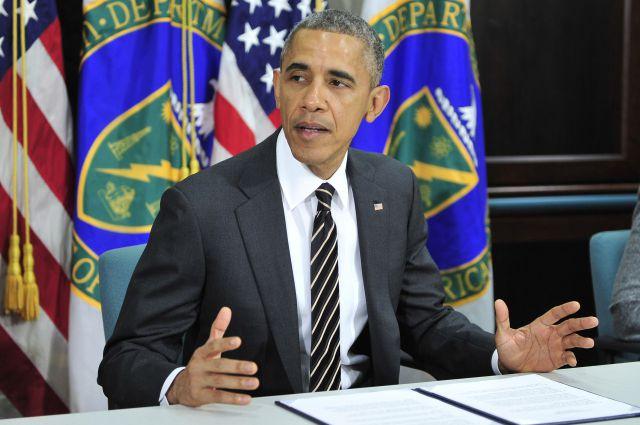 Барака Обаму пригласили в ЛНР на празднование Дня Победы | В мире | Политика | Аргументы и Факты