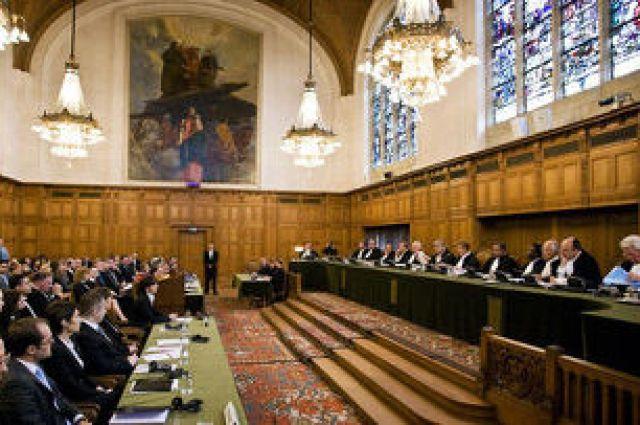 Судебный иск в ВТО