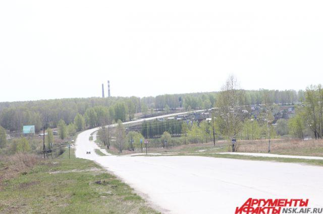 В Новосибирске появятся новые улицы