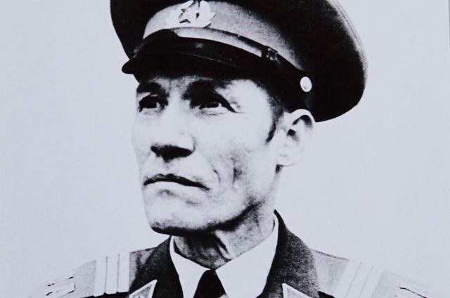 Михаил Егоров. Фото: