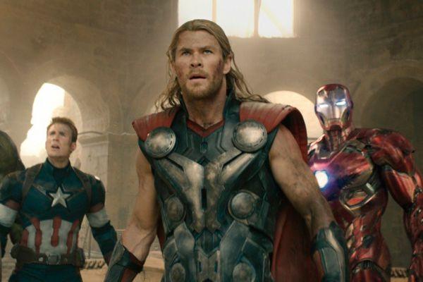 «Если чем в «Мстителях» и можно восхищаться, так это исключительно самонадеянностью, с которой зрителю пытаются скормить что попало». Тимофей Становой, GQ.