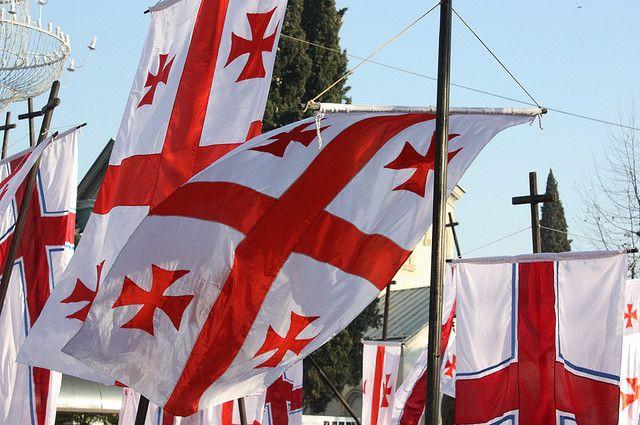 Грузинские депутаты недовольны новым кабмином | В мире | Политика | Аргументы и Факты