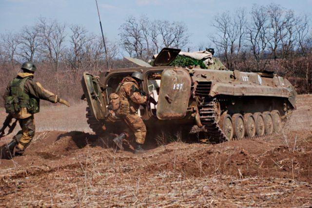 Киев вновь обвинил ополчение в нарушении перемирия | В мире | Политика | Аргументы и Факты