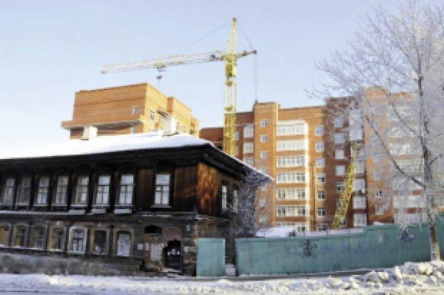 Новосибирской области выделят деньги на расселение аварийного жилья